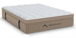 Dreamcloud Hybrid mattress 365 night rial