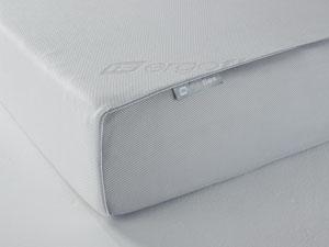 Ergoflex 5G Memory Foam Mattress