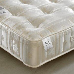 happy Beds Majestic 1000 Pocket Sprung Mattress
