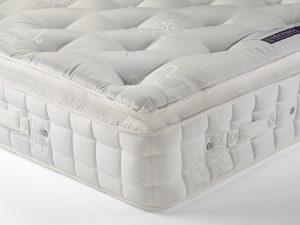 Hypnos Premier Pillowtop Mattress