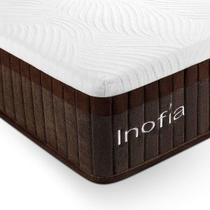 Inofia Mattress 100 night trial