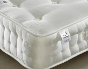 Happy Beds Signature 2000 pocket sprung mattress