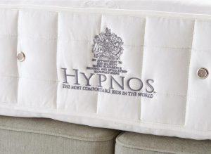 Hypnos Walters Pocket Spring Mattress