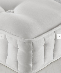John Lewis and Partners Natural Collection Fleece Wool 8400