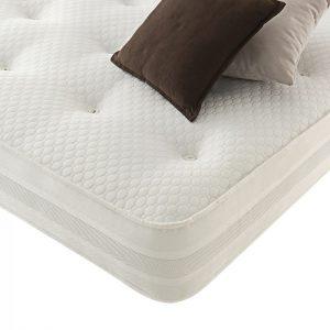 Silentnight Ortho 1400 Pocket Spring mattress