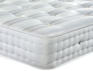 Sleepeezee Ultrafirm 1600 Pocket Sprung Mattress