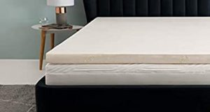 Tempur mattress topper