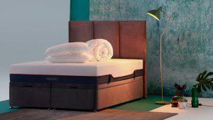 Brook and Wilde Lux mattress