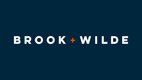 40% off at Brook & Wilde