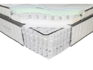 Silentnight Geltex Ultra 3000 Mirapocket Mattress