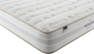 Silentnight London Stratus 2000 Mirapocket Mattress
