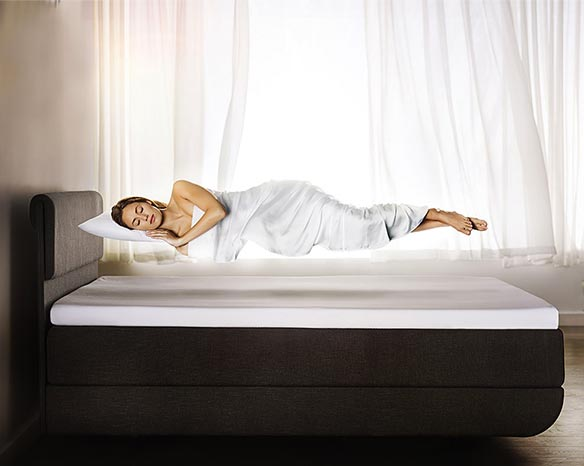 Tempur UK Mattress Review