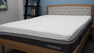 Emma memory foam mattress