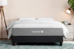 Nectar Sleep memory foam mattress