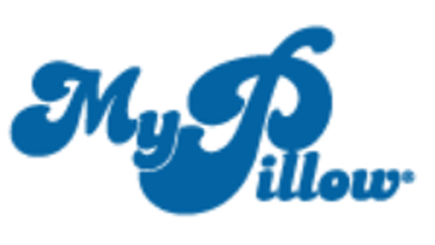 MyPillow Vendor Logo