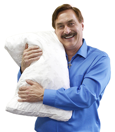 MyPillow Mike Lindell