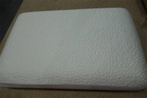 AmazonBasics Memory Foam Pillow