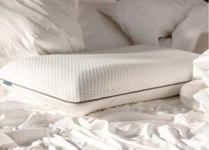 Emma memory foam pillow