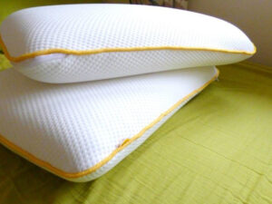 EVE sleep memory foam pillow