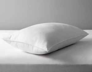 John Lewis and Partners Synthetic Soft pillow