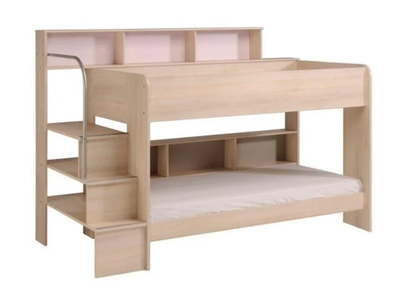 Best kids storage beds