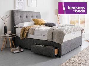 Bensons for Beds mattress
