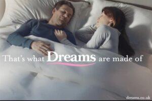 Dreams mattress