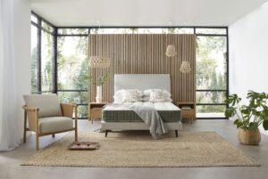 John Lewis mattress