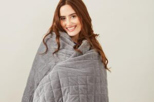 Mela weighted blanket