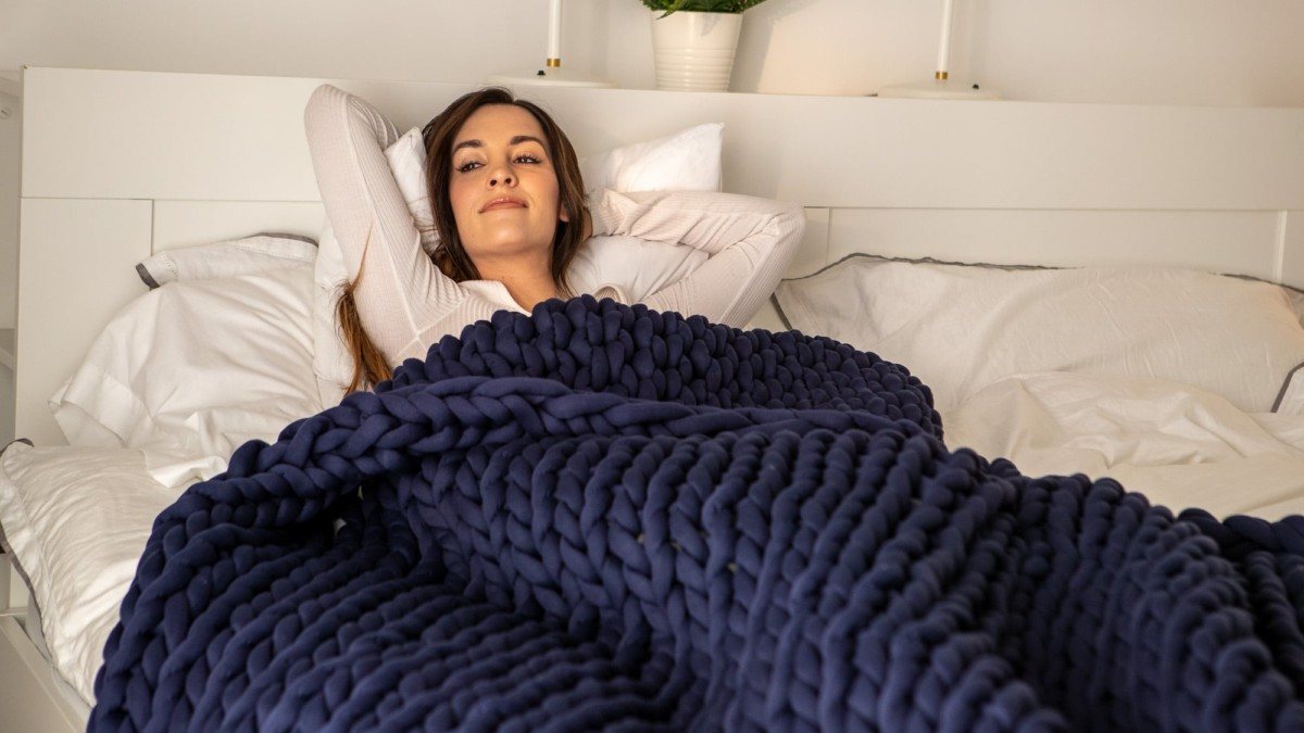 Top 5 Weighted Blankets