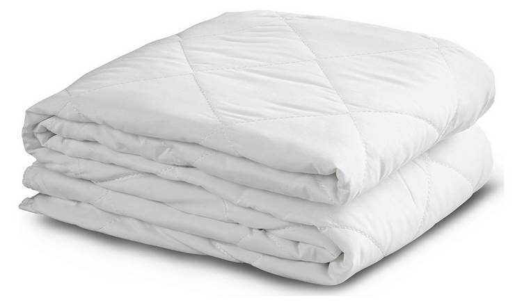 Protect your mattress with a mattress protector